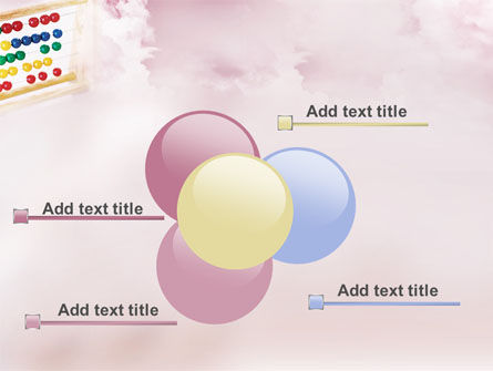 Baby Learning PowerPoint Template Slide 10