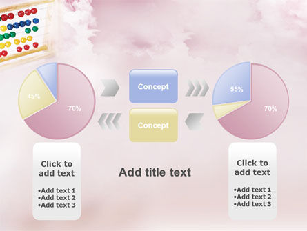 Baby Learning PowerPoint Template Slide 11