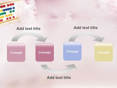 Baby Learning PowerPoint Template Slide 4