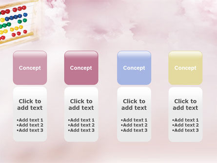 Baby Learning PowerPoint Template Slide 5