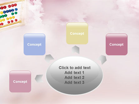 Baby Learning PowerPoint Template Slide 7