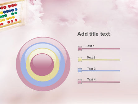 Baby Learning PowerPoint Template Slide 9
