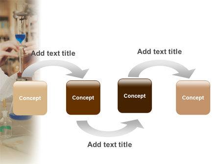 Chemistry Explorer PowerPoint Template Slide 4