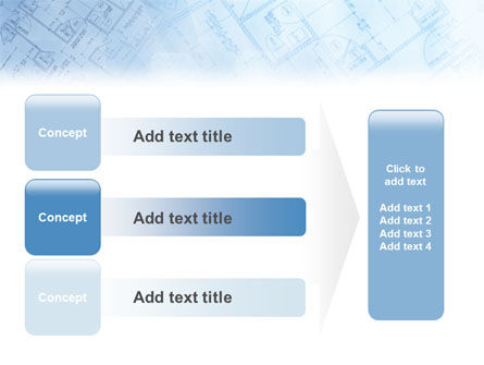 Architect PowerPoint Template Slide 12