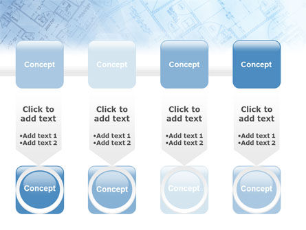 Architect PowerPoint Template Slide 18