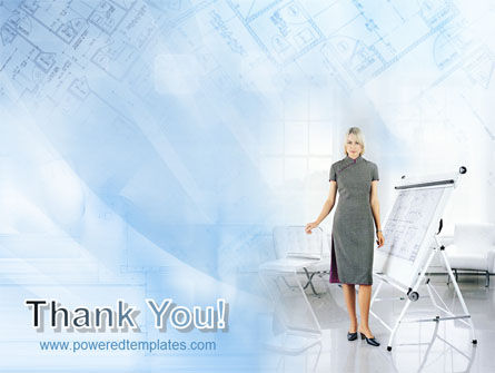 Architect PowerPoint Template Slide 20