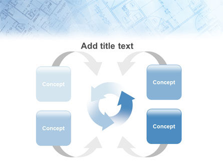 Architect PowerPoint Template Slide 6