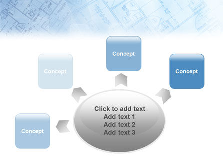 Architect PowerPoint Template Slide 7