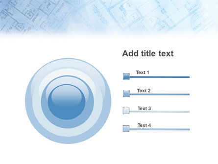 Architect PowerPoint Template Slide 9