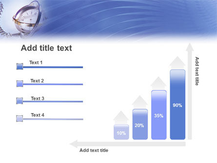 Transient Time PowerPoint Template Slide 8