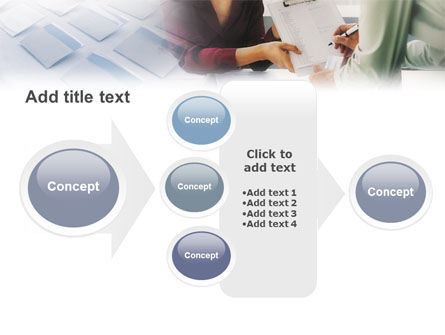 Personal Secretary PowerPoint Template Slide 17