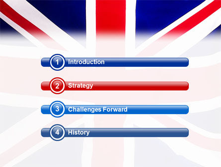 british flag powerpoint template backgrounds 01868
