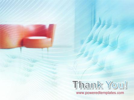 Furniture PowerPoint Template Slide 20