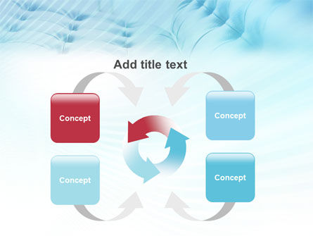 Furniture PowerPoint Template Slide 6
