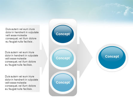 Business Collaboration PowerPoint Template Slide 11