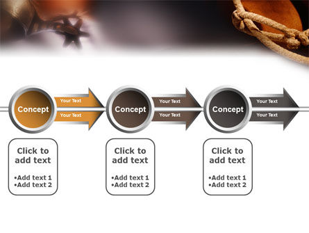 Spur PowerPoint Template Slide 11