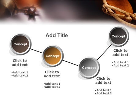 Spur PowerPoint Template Slide 6