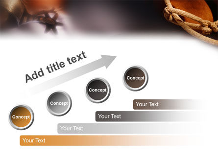 Spur PowerPoint Template Slide 9