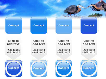 Nest PowerPoint Template Slide 18