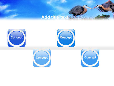 Nest PowerPoint Template Slide 19