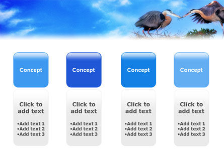 Nest PowerPoint Template Slide 5