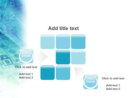 Data Security PowerPoint Template Slide 16
