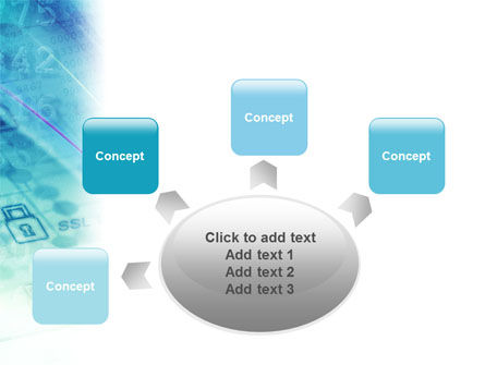 Data Security PowerPoint Template Slide 7