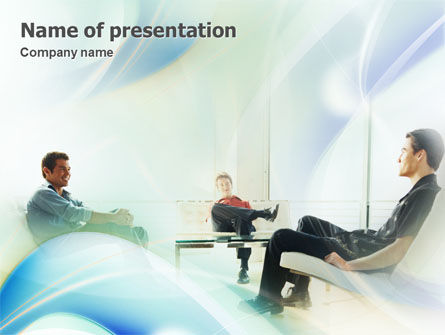 Consulting: Recommendation PowerPoint Template #01880