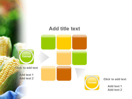 Corn PowerPoint Template Slide 16