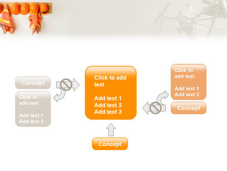 Roadway Maintenance PowerPoint Template Slide 13