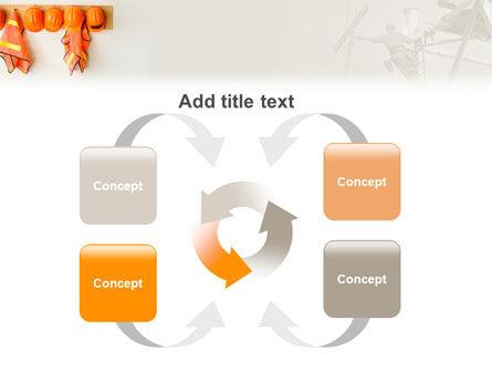 Roadway Maintenance PowerPoint Template Slide 6