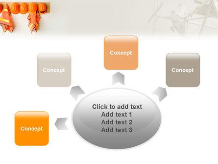 Roadway Maintenance PowerPoint Template Slide 7