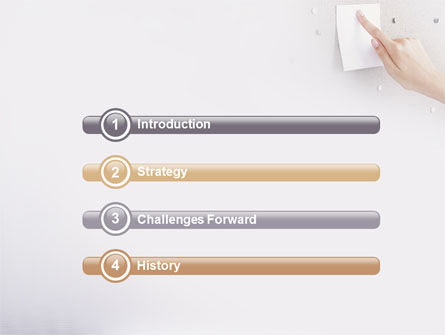 Stress PowerPoint Template, Slide 3, 01901, Medical — PoweredTemplate.com
