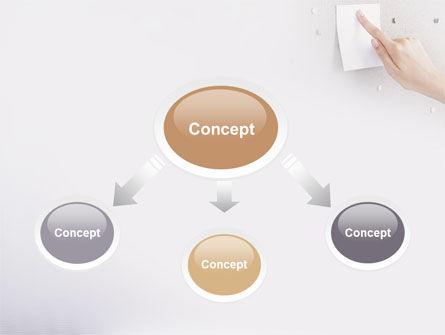 Stress PowerPoint Template, Slide 4, 01901, Medical — PoweredTemplate.com