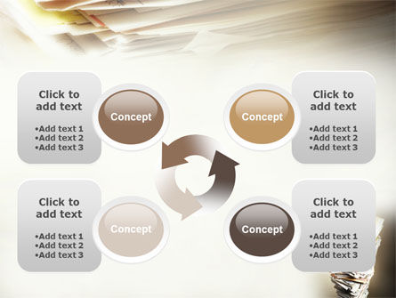 Document Management PowerPoint Template Slide 9