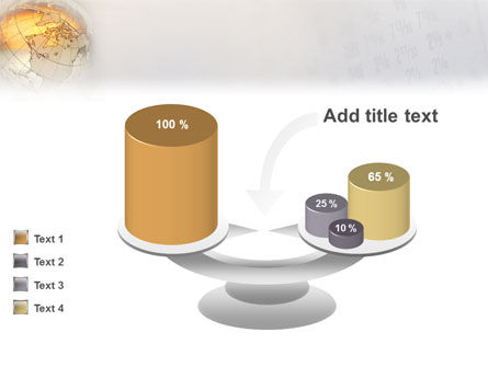 Financial Analytic PowerPoint Template Slide 10