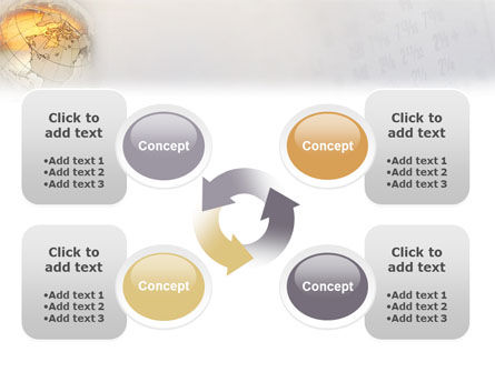 Financial Analytic PowerPoint Template Slide 9