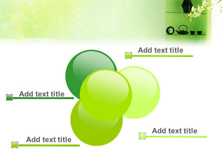 Private Place PowerPoint Template Slide 10
