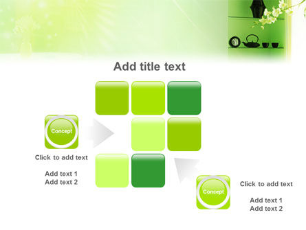 Private Place PowerPoint Template Slide 16