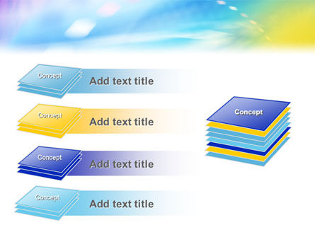 powerpoint templates nanotechnology choice image - powerpoint, Presentation templates