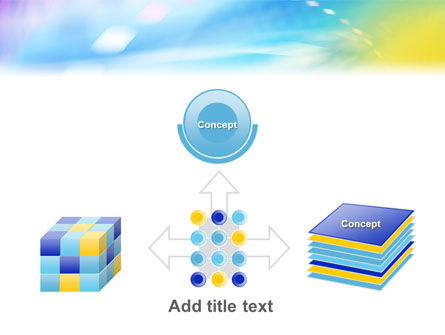 nanotechnology powerpoint template - 28 images - nanotechnology, Modern powerpoint