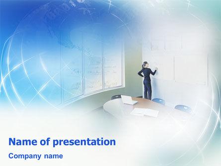 Consulting: Plantilla de PowerPoint - taller #01922