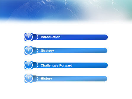 Workshop PowerPoint Template, Slide 3, 01922, Consulting — PoweredTemplate.com
