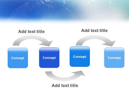 Workshop PowerPoint Template, Slide 4, 01922, Consulting — PoweredTemplate.com