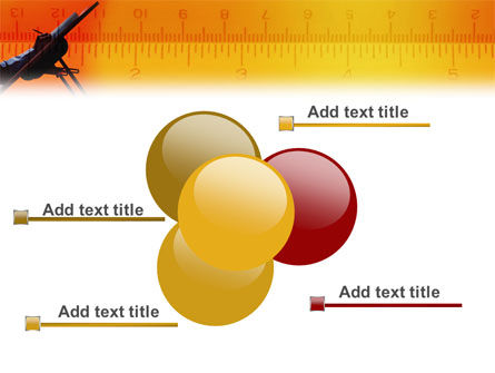 Draftsmanship PowerPoint Template Slide 10