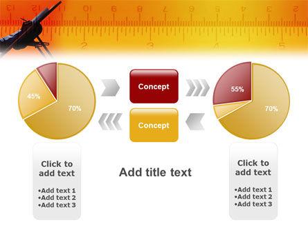 Draftsmanship PowerPoint Template Slide 11