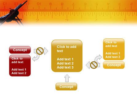 Draftsmanship PowerPoint Template Slide 13