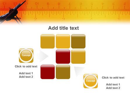 Draftsmanship PowerPoint Template Slide 16