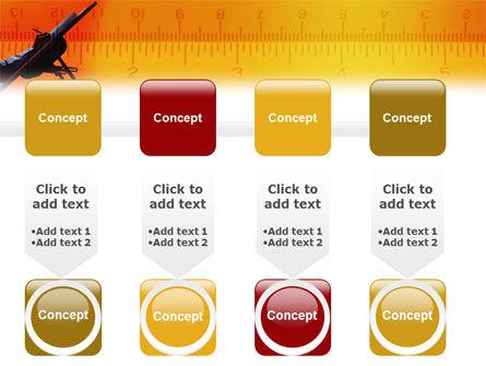 Draftsmanship PowerPoint Template Slide 18