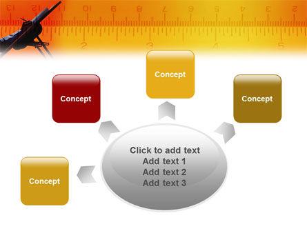 Draftsmanship PowerPoint Template Slide 7